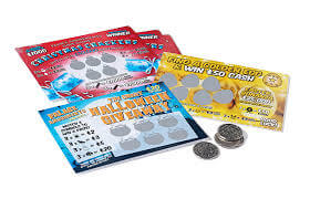 Interesting Things To Note About Scratch Cards