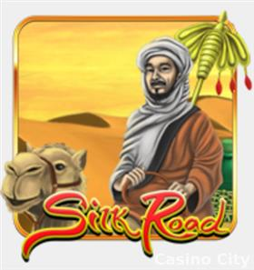 Asian Themed Silk Road Online Slot Review
