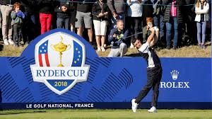 Placing Bets on the The Ryder Cup
