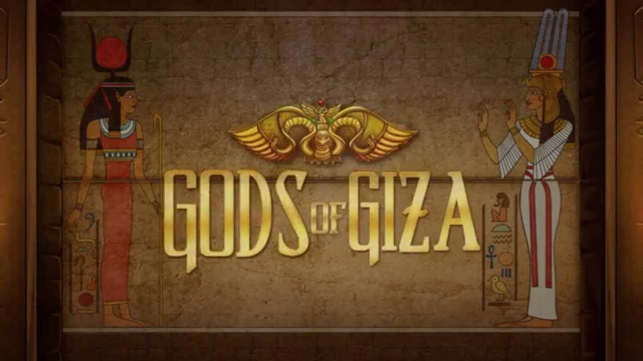 Gods of Giza Video Slots Game Discussed Online
