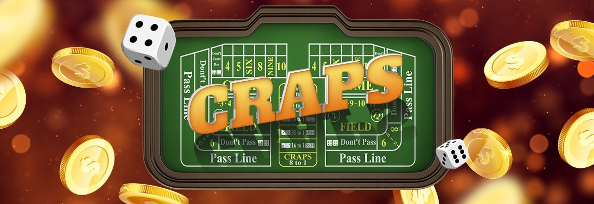 How to Play iPad Craps at Online Casino