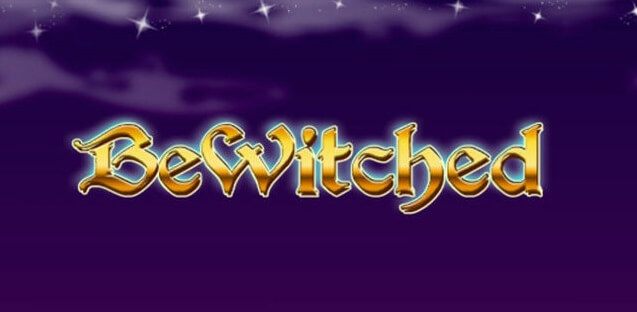 A Quick Look At Bewitched Slot Game